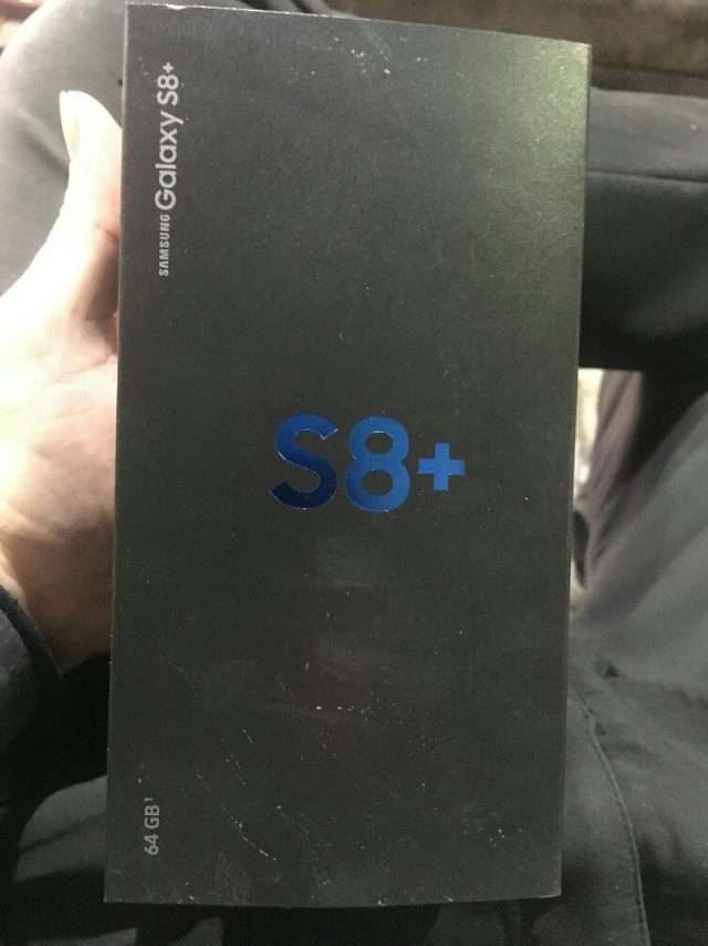 Imagen producto Samsung s8+ (s8 plus) 2