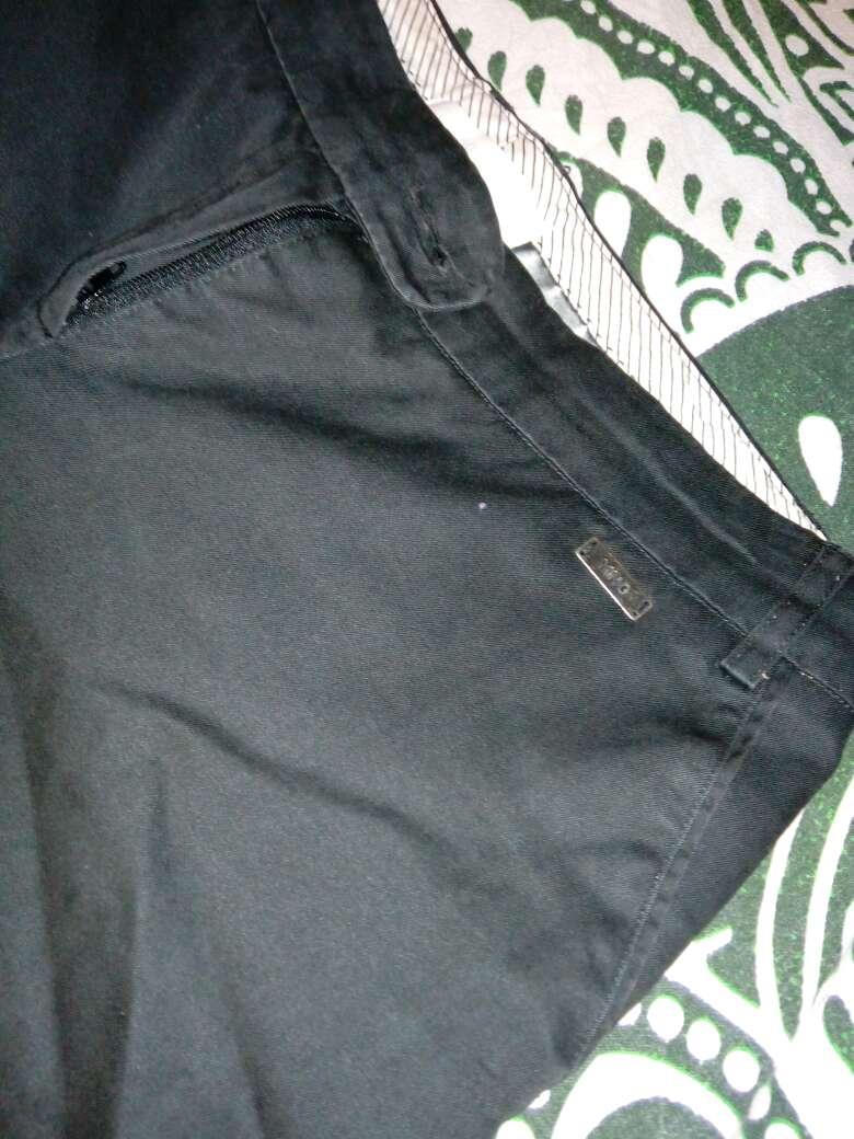 Imagen producto Bermuda de vestir mujer 2