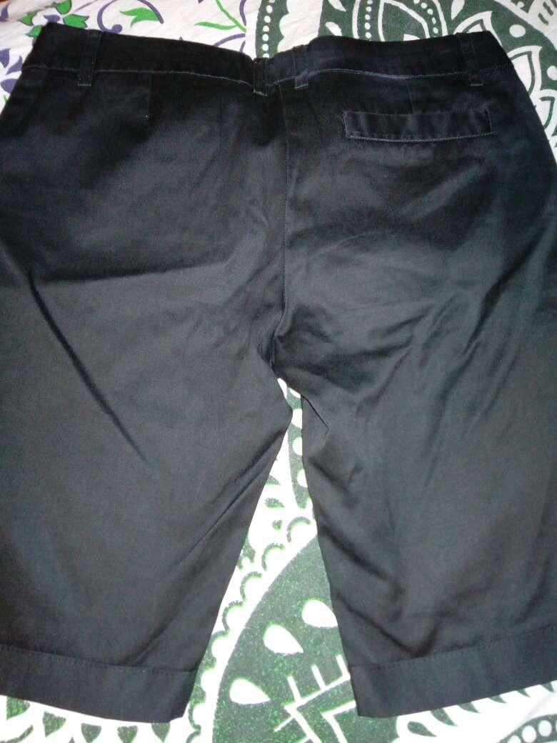 Imagen producto Bermuda de vestir mujer 3