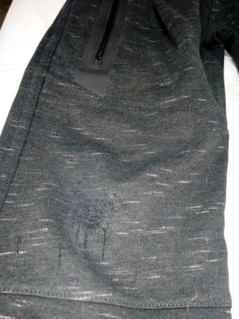 Imagen producto Pantalon chandal nike reservado 4