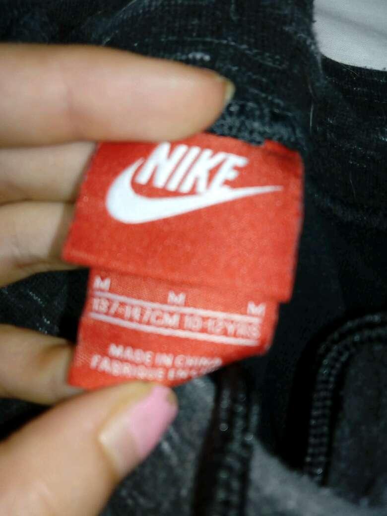 Imagen producto Pantalon chandal nike reservado 3
