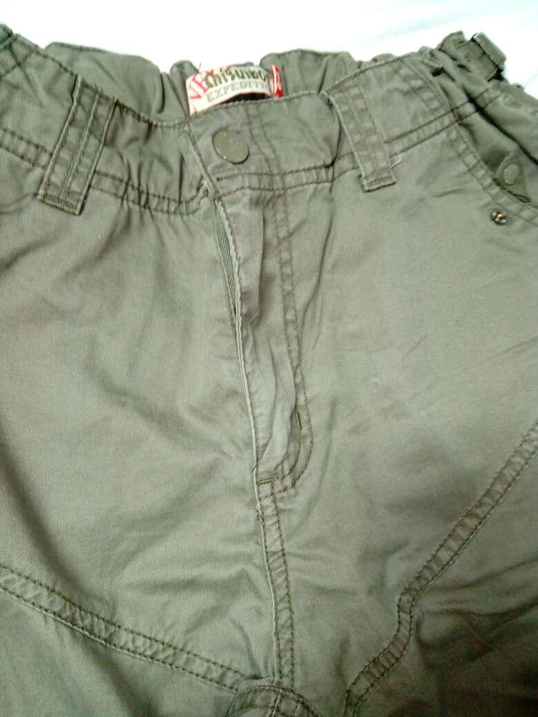Imagen producto Pantalon tipo bermuda 2