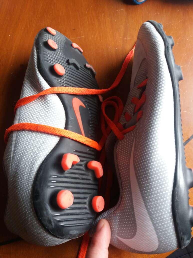 Imagen producto Zapatillas de futbol 2