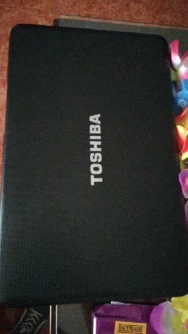 Imagen Portátil Toshiba