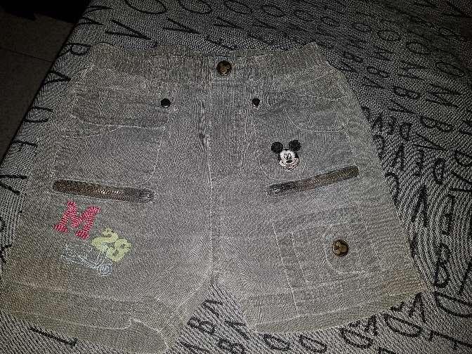 Imagen producto Pantalones para bebe 4