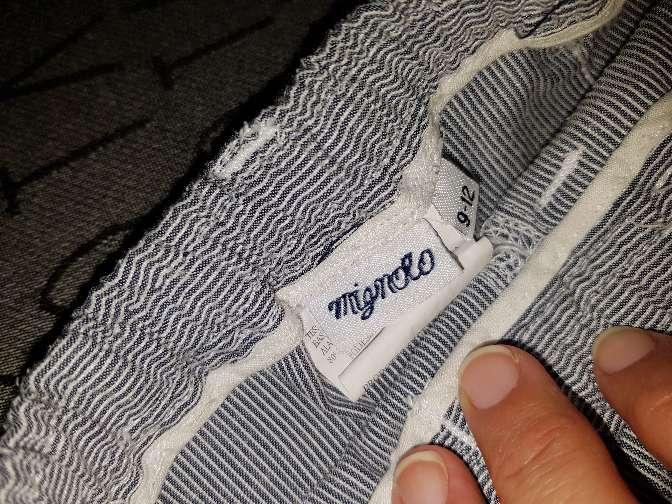 Imagen producto Pantalones para bebe 3