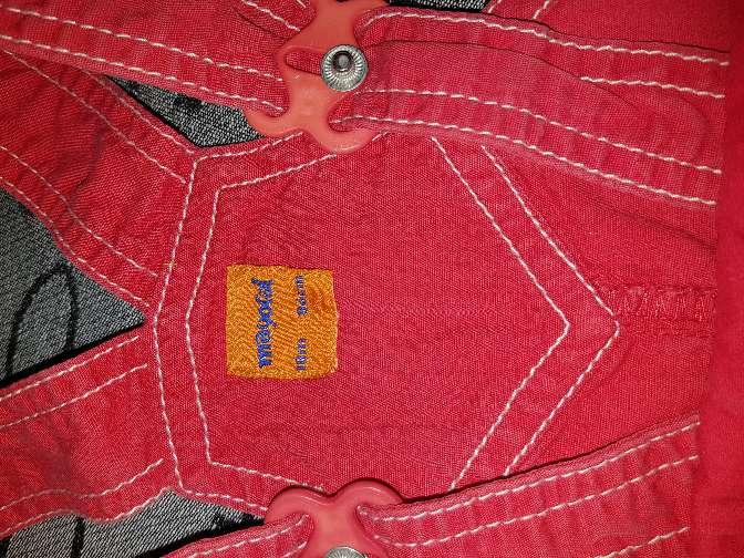 Imagen Pantalones para bebe