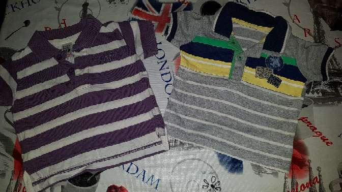 Imagen producto Jersey..camisetas..sudaderas..polo  s para bebes 8