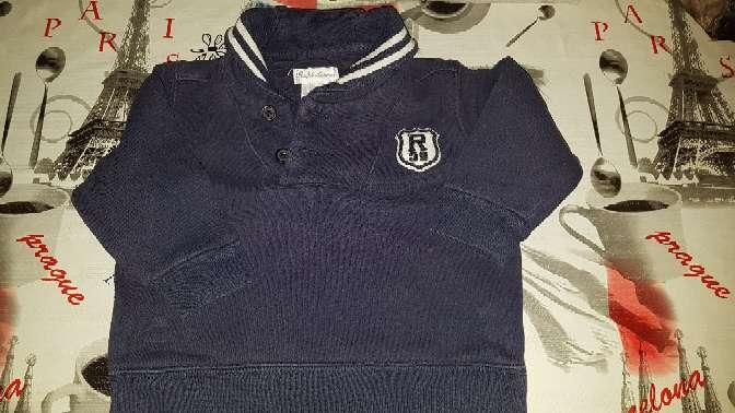 Imagen producto Jersey..camisetas..sudaderas..polo  s para bebes 10