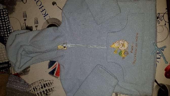 Imagen producto Jersey..camisetas..sudaderas..polo  s para bebes 5
