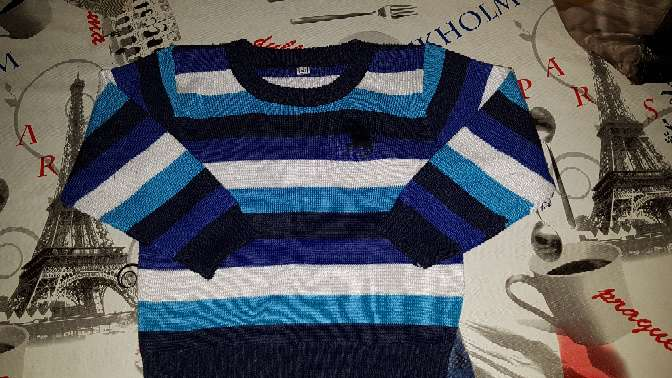 Imagen producto Jersey..camisetas..sudaderas..polo  s para bebes 3