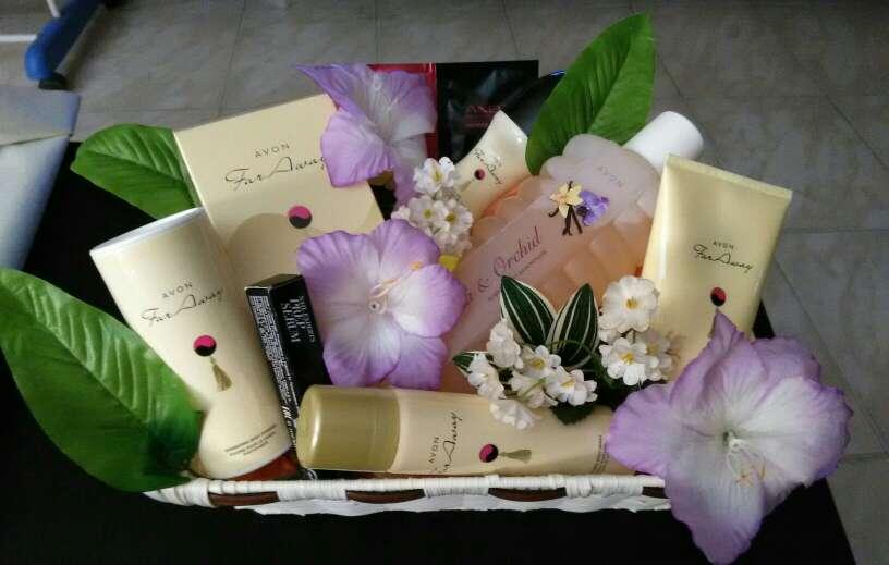 Imagen Faraway Lote Regalo-1 Perfumes Avon