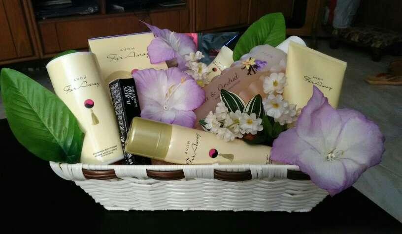 Imagen producto Faraway Lote Regalo-1 Perfumes Avon 2
