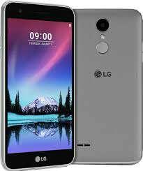 Imagen LG k4 2017