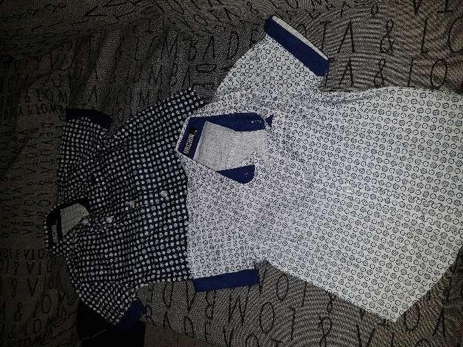 Imagen producto Camisas de bebe 7