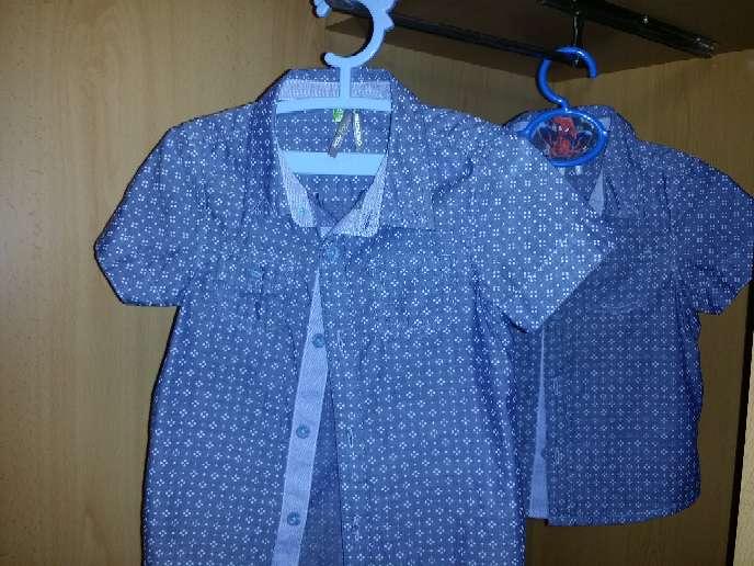 Imagen producto Camisas de bebe 9