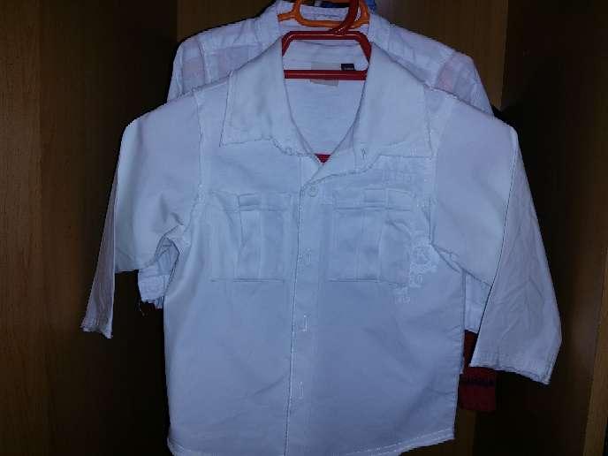 Imagen producto Camisas de bebe 4