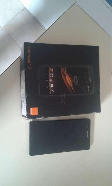 Imagen producto Sony Xperia Z 2