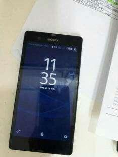 Imagen producto Sony Xperia Z 3