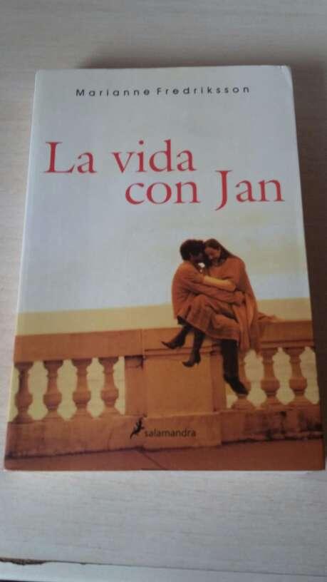 Imagen producto Libro, la vida con jan 3
