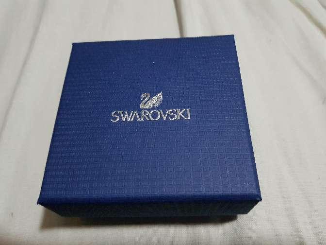 Imagen producto Pendientes swarovski cypress 2