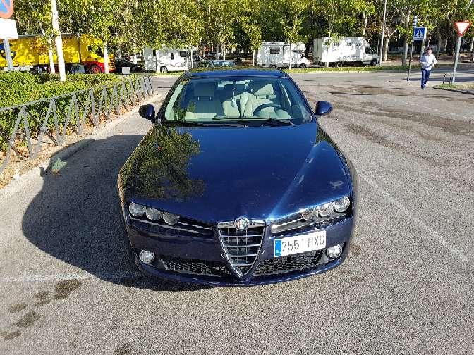 Imagen Alfa Romeo 159 16V 150CV Distintive