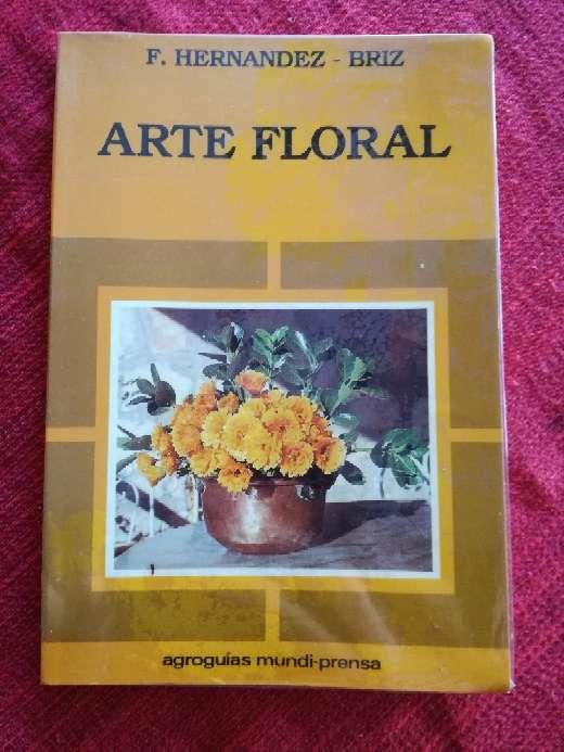 Imagen Arte floral, F. Hernández-Briz