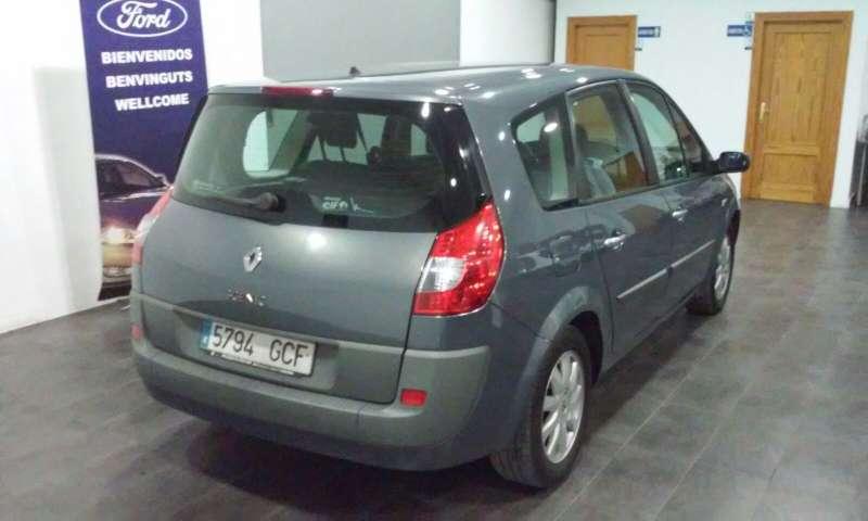 Imagen producto Renault Gran Scenic 7 plazas 6
