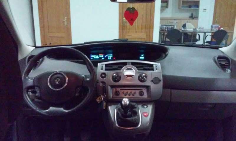 Imagen producto Renault Gran Scenic 7 plazas 4