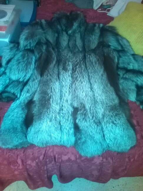 Imagen abrigos de vison se puede negociar