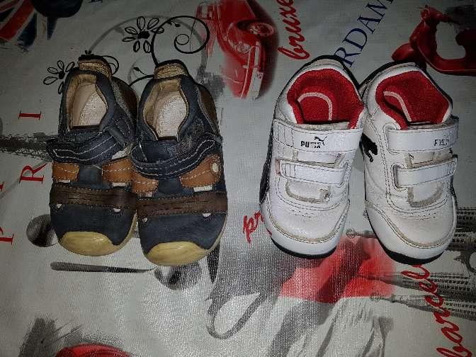 Imagen producto Zapatos para Bebe  4
