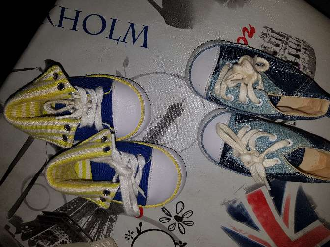 Imagen producto Zapatos para Bebe  5
