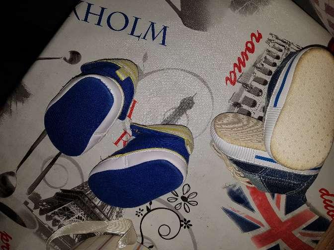 Imagen producto Zapatos para Bebe  10