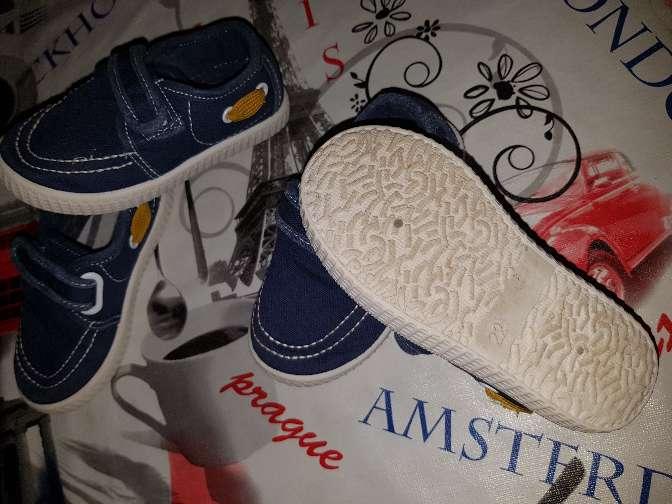 Imagen Zapatos para Bebe
