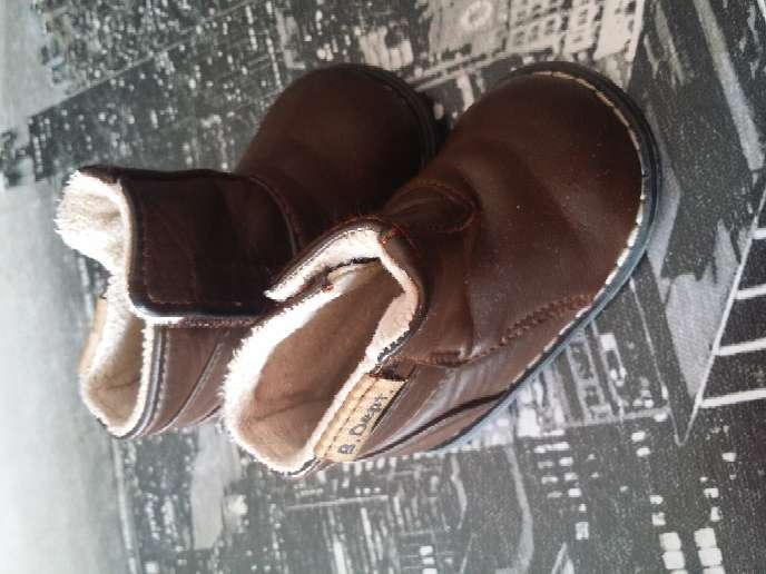 Imagen producto Zapatos para Bebe  2