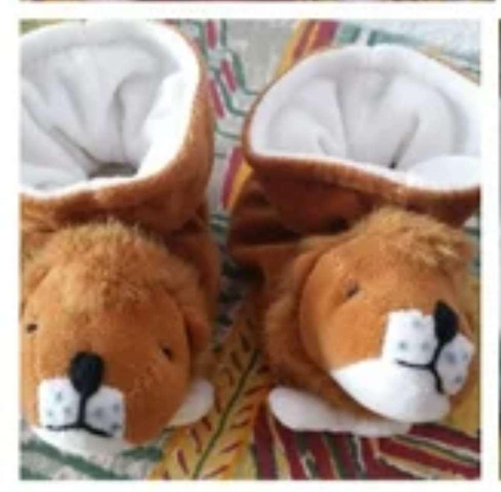 Imagen producto Zapatos para Bebe  6