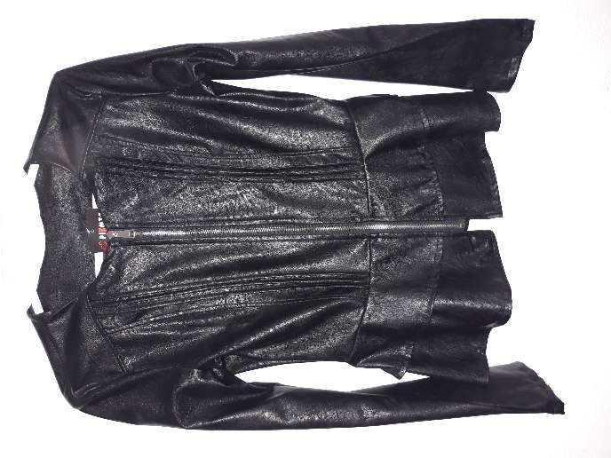 Imagen chaqueta talla S