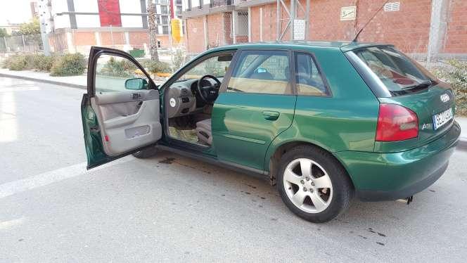 Imagen Audi a3 1900TDI