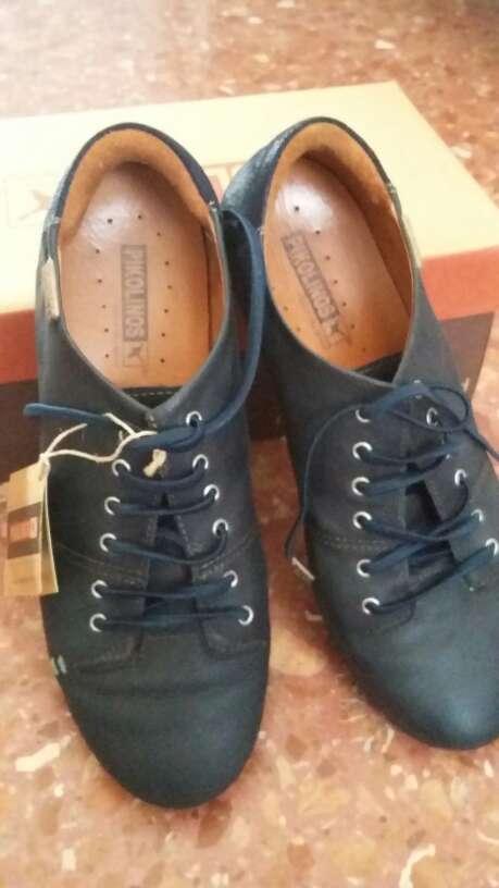 Imagen Zapatos mujer Pikolinos.