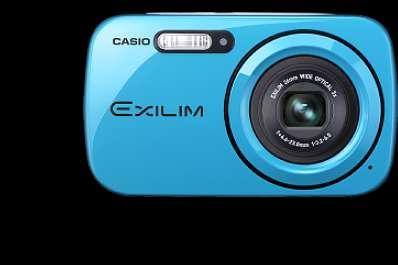 Imagen cámara compacta