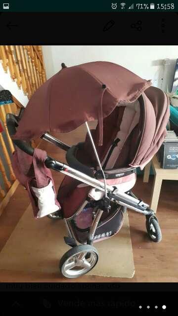 Imagen producto Carro bebe cart ipop 2