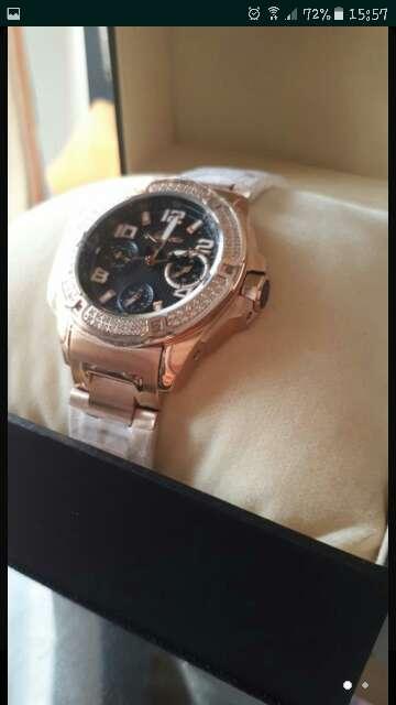 Imagen reloj mujer