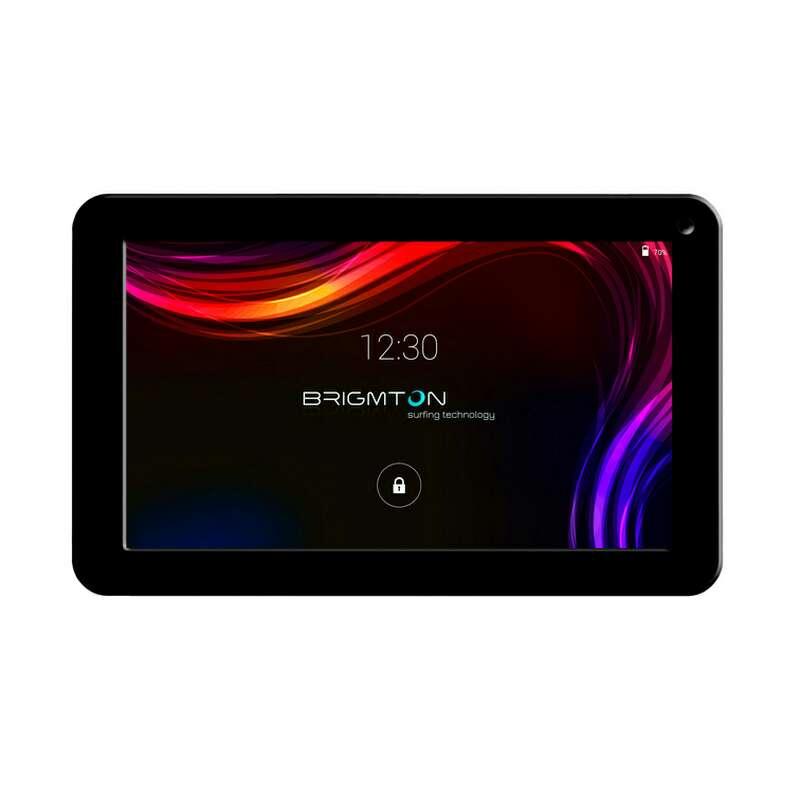 Imagen Tablet de 9 pulgadas para estrenar