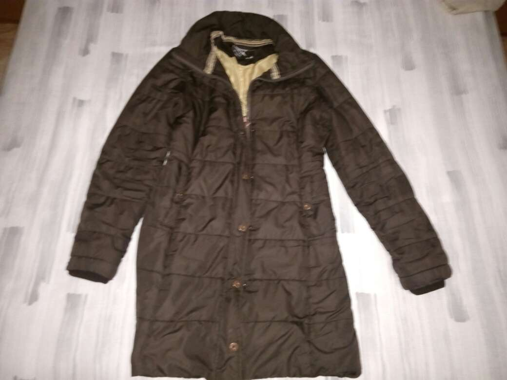 Imagen producto Chaquetón mujer 1