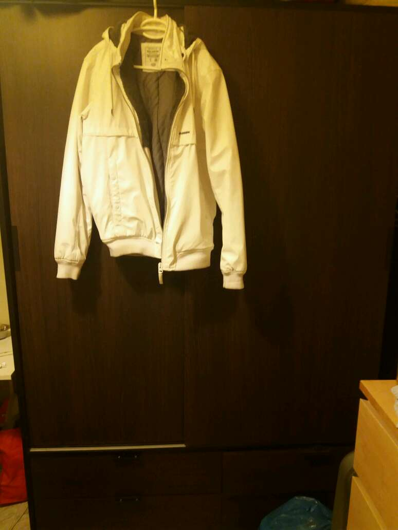 Imagen producto Chaqueta pull and bear  2