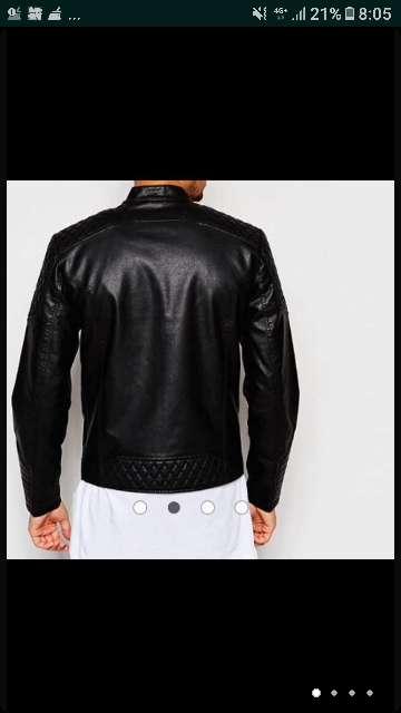 Imagen producto Jack jones chaqueta nueva sin estrenar 2