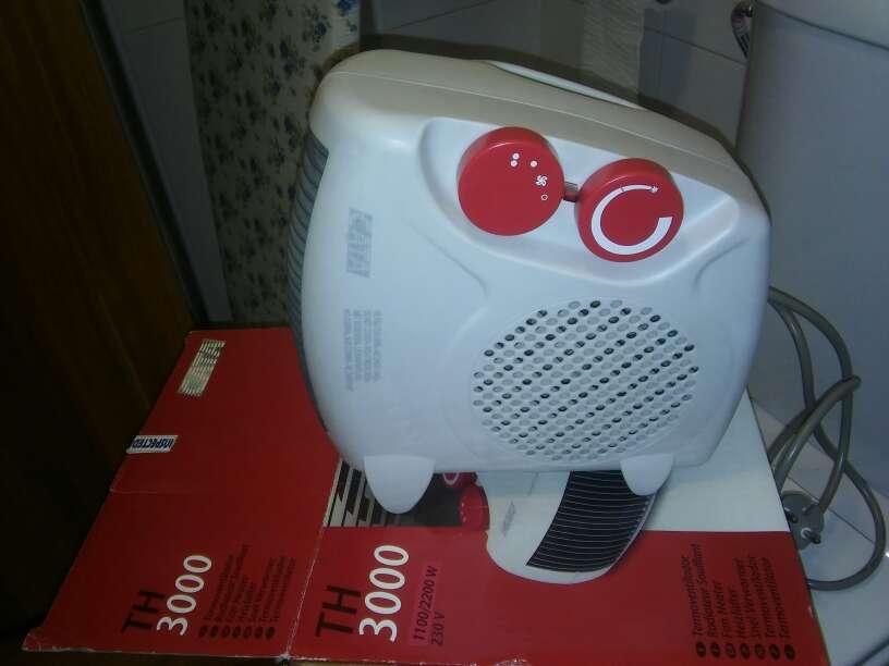 Imagen calefactor