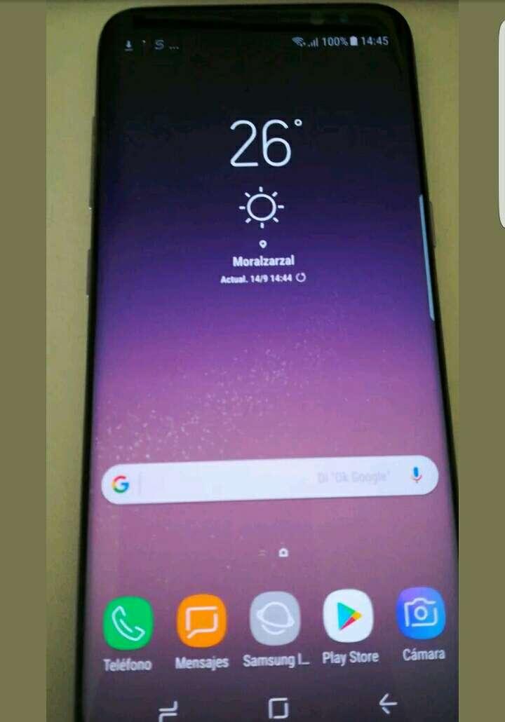 Imagen producto Samsung galaxy s8 enge 3