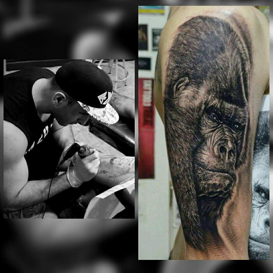 Imagen producto Tatuajes estudio jacobo tatto  10
