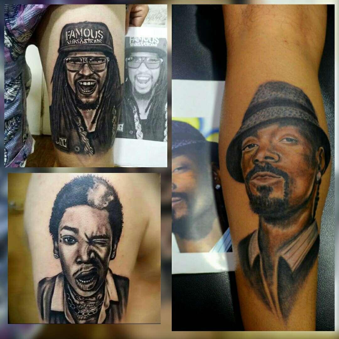 Imagen producto Tatuajes estudio jacobo tatto  8